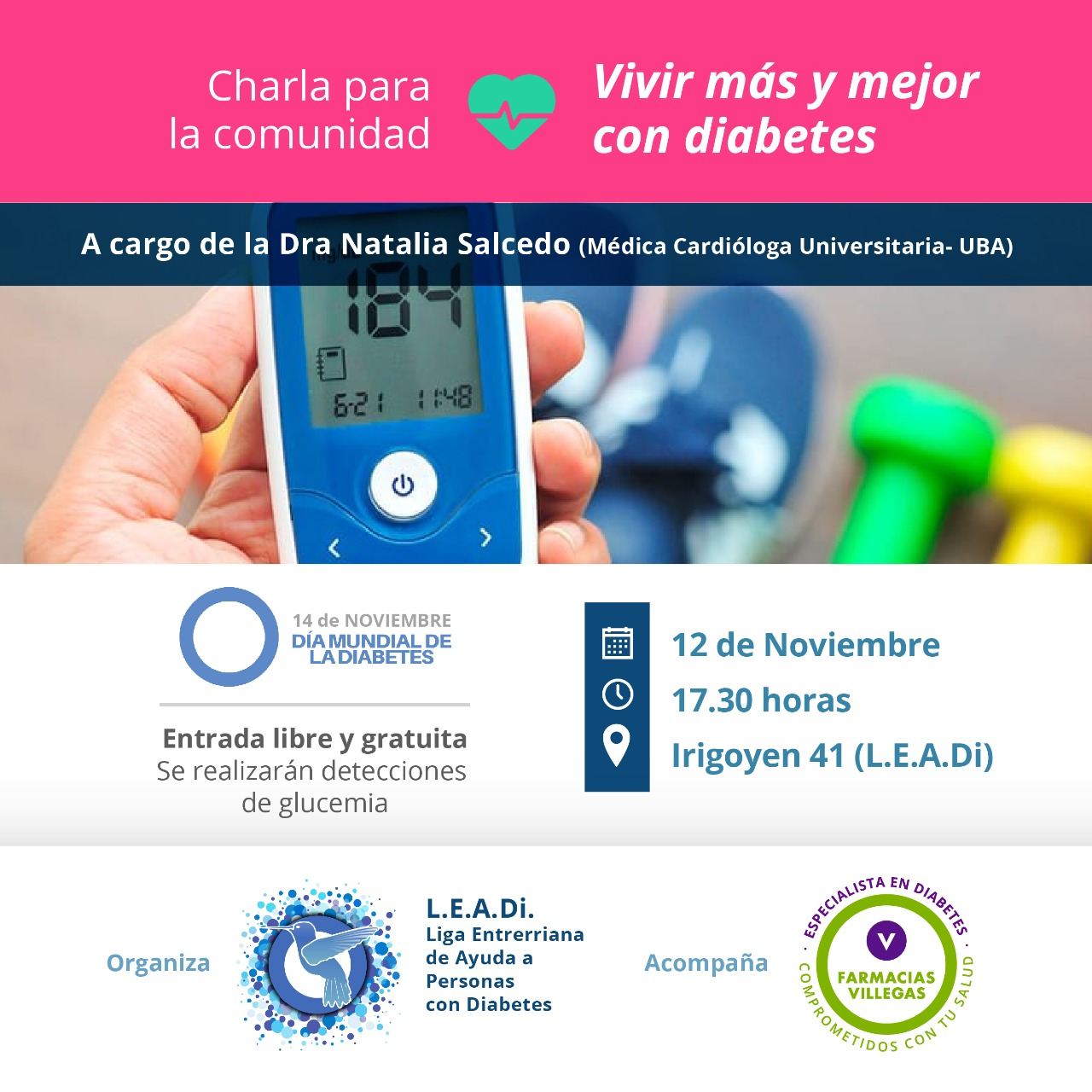 comunidad org de diabetes